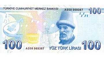 100 TL´nin Arkasında ki Adam Buhurizade Mustafa Itrî Kimdir?