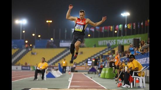 Atletizm Branşları - Atlamalar - Uzun Atlama