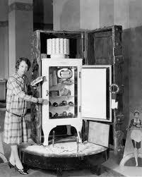Buzdolabı İcadı ve Gelişimi?