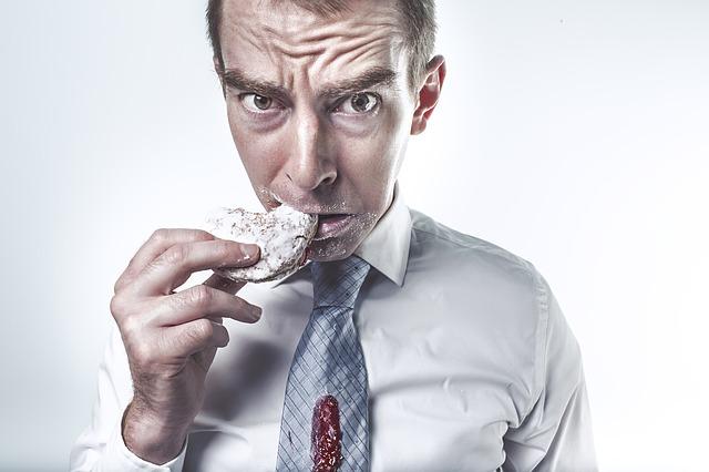 Psikolojide Sağlıksız Gıdaların Etkisi