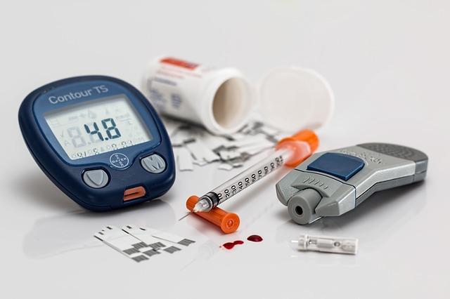 Sinsi seyreden gerçekler: Diabetes Mellitus