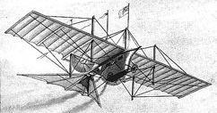 Uçak ne zaman icat edildi